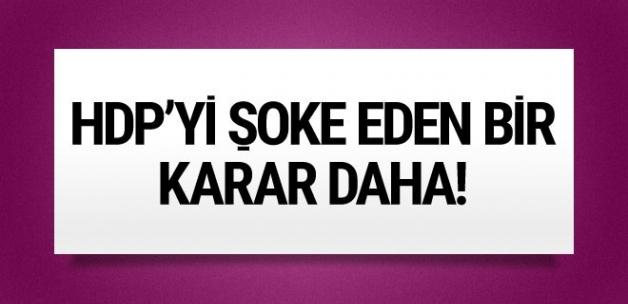 HDP'li Vekil Tuğba Hezer Öztürk'ün ve Faysal Sarıyıldız'ın Milletvekilliği Düşürüldü