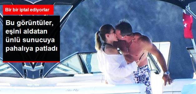 Eşini Aldatan Murat Başoğlu'nun Spor Salonunu Herkes Bıraktı