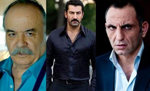 'Fatih' dizisinin oyuncu kadrosu alev alev...