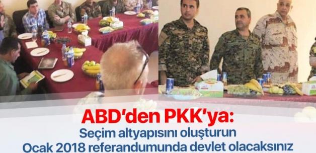 Gizli görüşme: PKK'ya 6 ayda devlet sözü