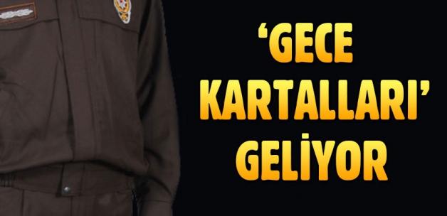 İstanbul'un bekçileri yarın akşam düdüğünü çalacak