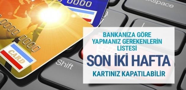 Kredi kartı online alışveriş onayı verme banka banka yapmanız gerekenler