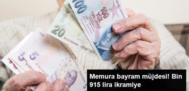 Memur ve Memur Emeklileri Hükümetin Zam Teklifine Kilitlendi