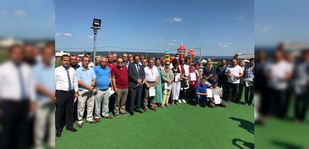 MHP'de istifa şoku! 216 kişi istifa etti
