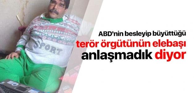 Salih Müslim: ABD, Türkiye ile anlaşabilir