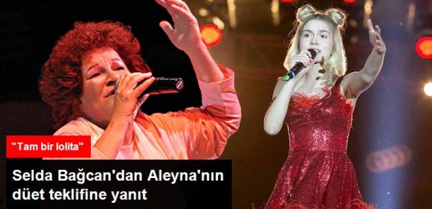 Selda Bağcan'dan Aleyna Tilki'nin Düet Teklifine Yeşil Işık