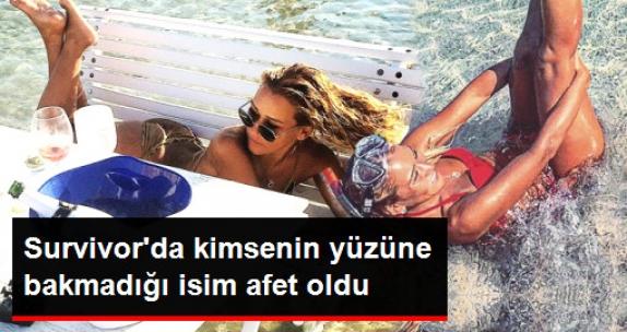 Survivor Yarışmacılarından Seda Aktuğlu'nun Instagram Paylaşımları Akılları Baştan Aldı