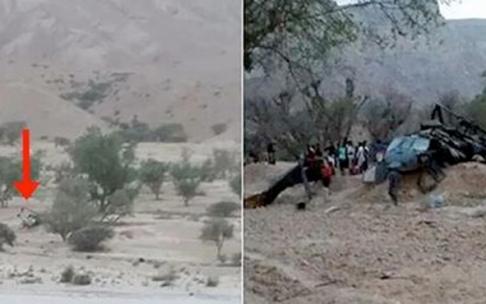 Yemen'de BAE helikopteri düştü