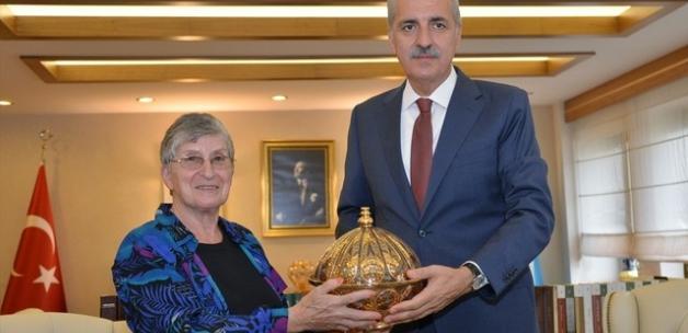 50 yıl sonra Türkiye'ye iade edildi!