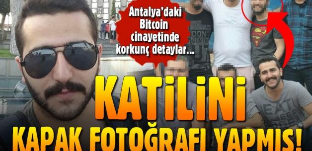 Antalya'daki Bitcoin cinayetinin korkunç detayları ortaya çıktı!