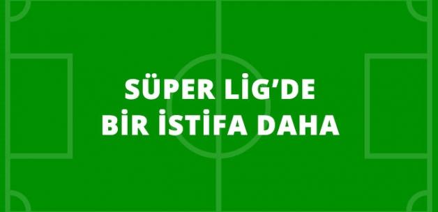 Antalyaspor Teknik Direktörü Rıza Çalımbay İstifa Etti