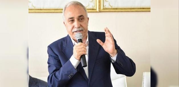 Bakan Fakıbaba'dan tartışma yaratacak sözler: 'Benden önce yolsuzluk varmış'
