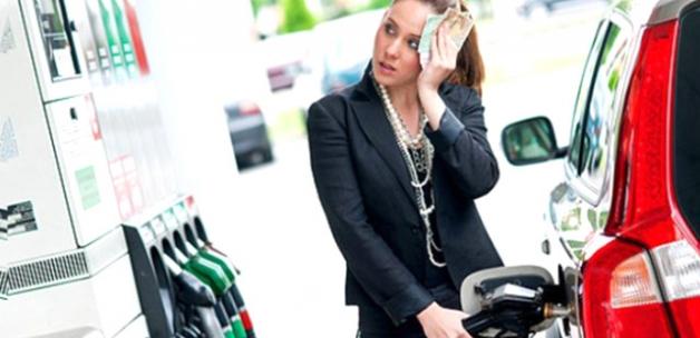 Benzin, Motorin ve Otogaza Toplu Zam