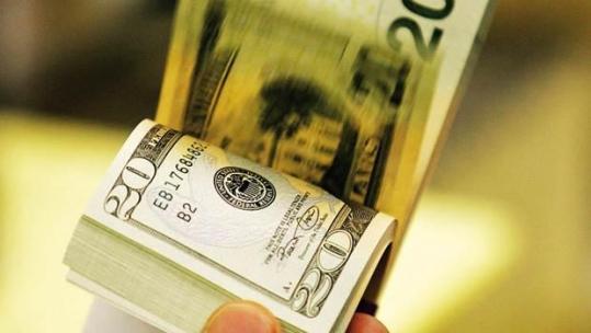 Doların tansiyonu yükseldi: 3.50'yi gördü