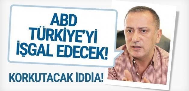 Fatih Altaylı'dan korkutan iddia! ABD Türkiye'ye müdahale edecek