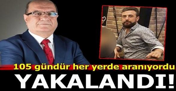Kadir Demirel'in katil zanlısı yakalandı