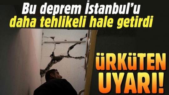 Celal Şengör'den Irak'taki depremle ilgili korkutan Türkiye uyarısı