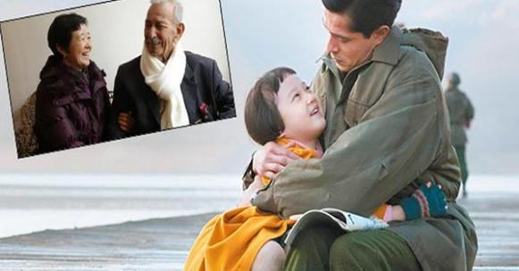 Ayla'nın manevi babası Kore gazisi hayatını kaybetti
