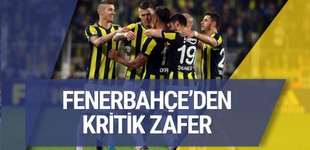 Fenerbahçe-Kasımpaşa maçı