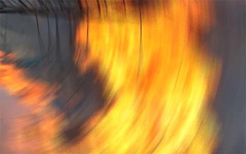 Korkunç yangında 4 kişi öldü 23 kişi de yaralandı!