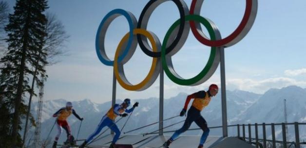 Rusya Spor Bakanlığı'nın tüm üyelerinin 2018 Kış Olimpiyatları'na girişi yasaklandı