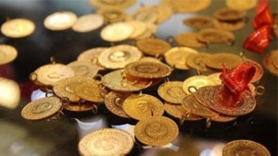 Altın fiyatları haftanın ilk gününde ne kadar? Kapalıçarşı'da çeyrek...
