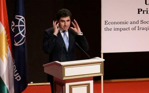 Barzani'nin Afrin açıklamasına bakın! 'Endişe vericiymiş'