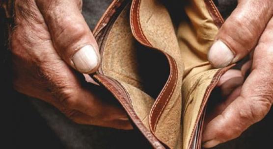 O araştırmanın sonucuna göre insan gibi yaşayabilmek için kaç paraya ihtiyaç var