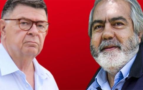 Şahin Alpay ve Mehmet Altan'dan yeni başvuru