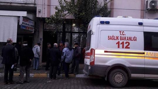 'Sakin şehir' peş peşe üç intiharla sarsıldı