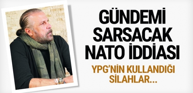 Mete Yarar'dan gündemi sarsacak NATO iddiası!