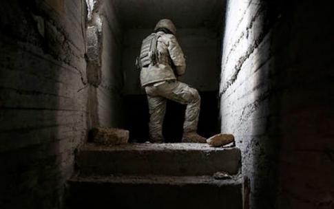 Afrin'de 7 bölgede kontrol sağlandı