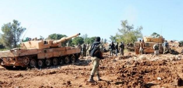 Afrin'deki askerin en çok ihtiyaç duyduğu malzeme!