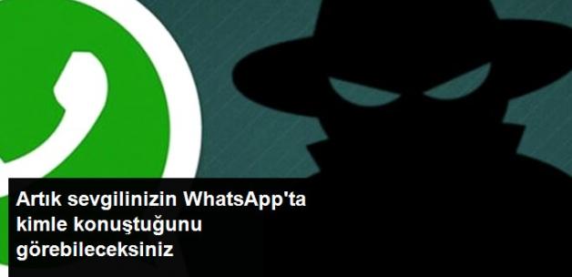 Chatwatch Uygulamasıyla WhatsApp'ta İstediğinizi Takip Edebileceksiniz