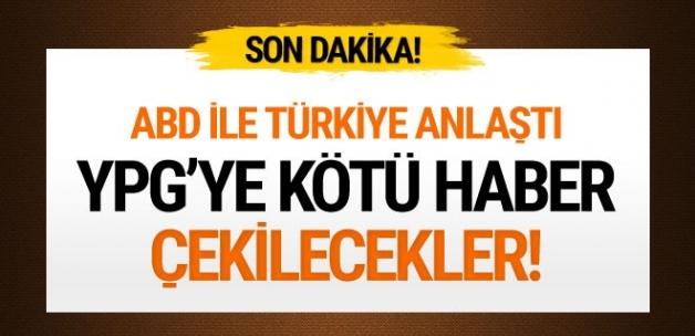 Dışişleri Bakanı Çavuşoğlu'ndan kritik Menbiç tarihi!