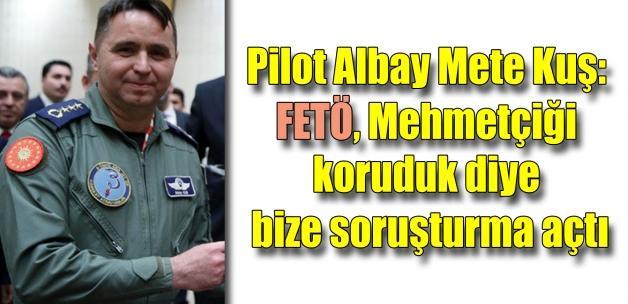 Kahraman Albay Mete kuş Bomba itiraflarda Bulundu!!!!