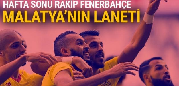 Malatyaspor 3 teknik adamı koltuğundan etti