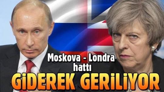 Rusya'dan çok sert açıklama