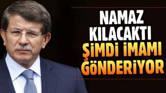 Ahmet Hakan, Ahmet Davutoğlu'nun açıklamalarına sert eleştiri