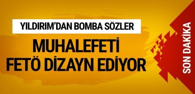 """""""CUMHURBAŞKANI'NIN PARTİSİ AZINLIĞA DÜŞERSE?"""""""