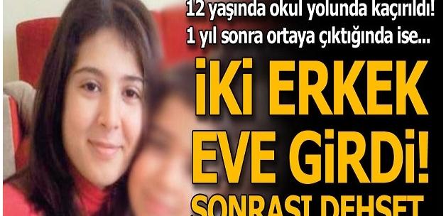 12 yaşında kaçırıldı, 18'ine gelmeden 2 çocuk annesi oldu! Pelda nasıl öldü?