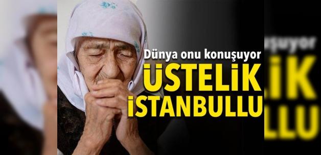 Dünyanın en yaşlı kadını İstanbullu çıktı