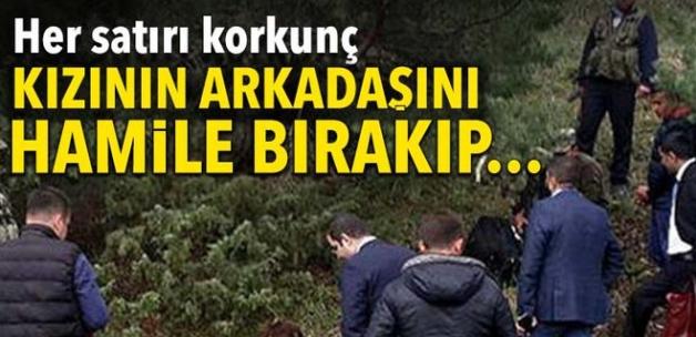 Erzurum'da ortaya çıkan bebek cinayetinde flaş gelişme!
