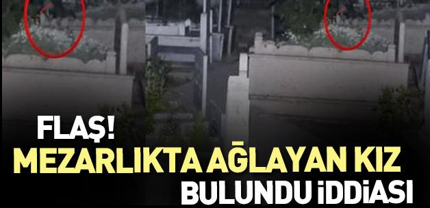 Flaş iddia: Türkiye'nin konuştuğu 'gizemli kız' bulundu AYRINTILAR