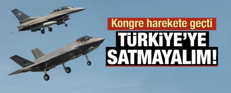 Kongre harekete geçti! Türkiye'ye satmayacaklar!