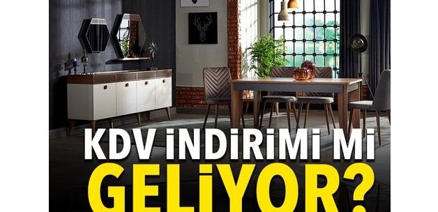 MOSFED Başkanı Ahmet Güleç: KDV'nin yüzde 18'den yüzde 8'e düşürülmesini istiyoruz