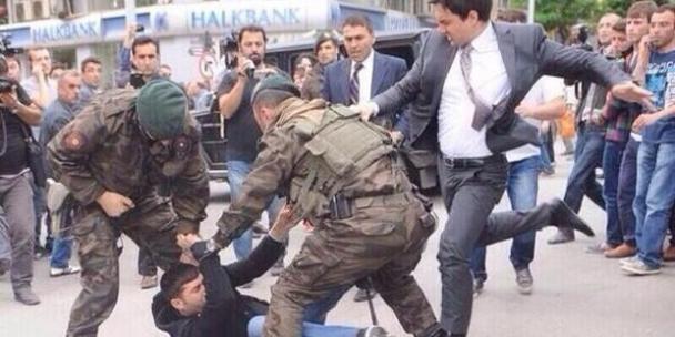 Yerkel'e Rapor Veren Dr Şervan Gökhan Hakkında ATO Kararını Verdi.Raporda Usulsüzlük Yok