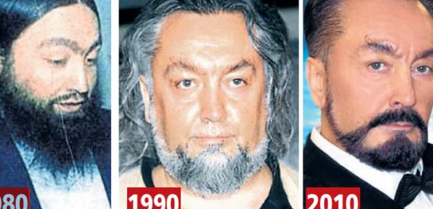 Adnan Oktar'ın 40 yıllık suç öyküsü...