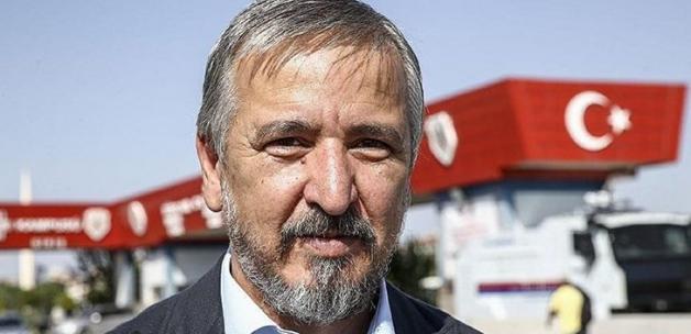 AK Partili Ünal: Her köşeden beton fışkırıyor, ipin ucu kaçtı!