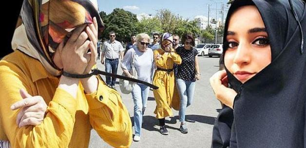 Atatürk'e hakaret eden Safiye İnci hakkında flaş karar!